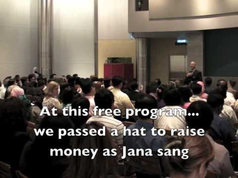 "Day 10 ""I can change the world"" 