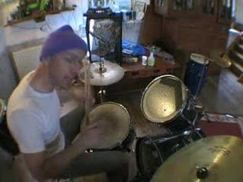 Drum tutor, Using the high hat , tutorial.