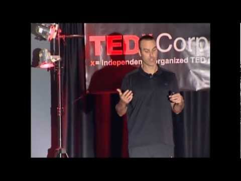 Designing Your Own 30-Minute or Less Workout to Look Great: Adam Farrell at TEDxCorpusChristi