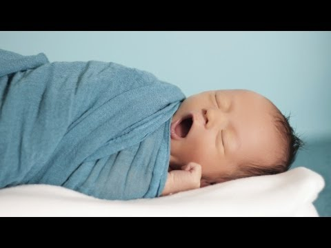 How to Get a Baby to Sleep | Baby Care
