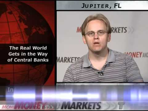 Money and Markets TV - March 9, 2012