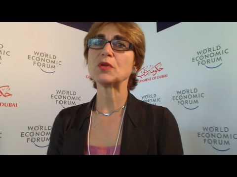 Dubai 2009 Global Agenda Summit - Jacqueline Bhabha