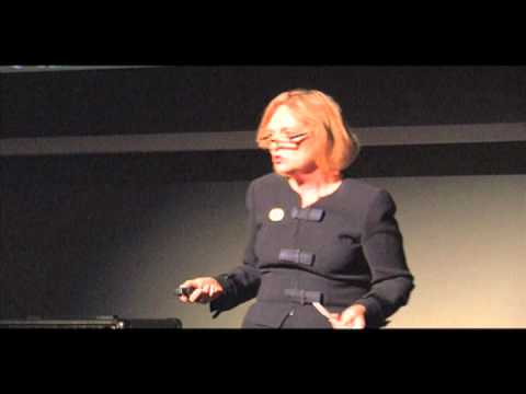 "TEDxTulsa - Kathy Taylor - ""From Chalkboards to iPads: How do Kids Learn Today?"""