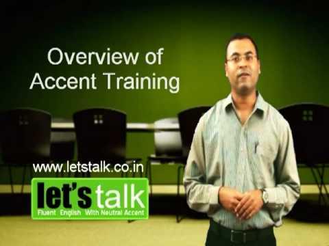 Voice & Accent Training, American accent, British accent, US accent, UK accent