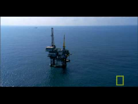 Extreme Oil Drilling