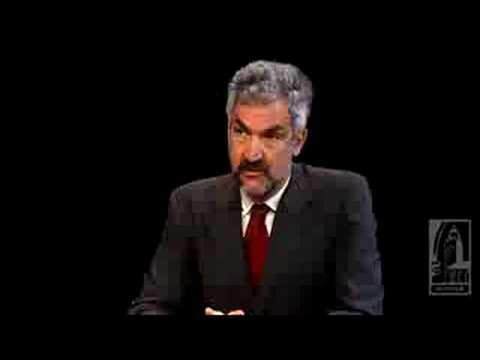 The Middle East with Daniel Pipes