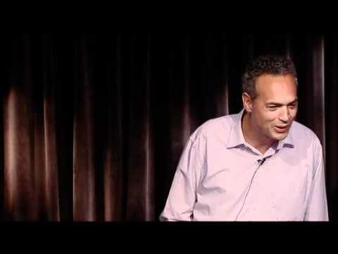 TEDxAdelaide - Steffen Lehmann - Cities of the future