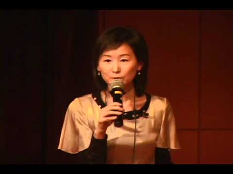 TEDxHUFS - YunSoo Kim - Food-therapy, the guardian of human's health