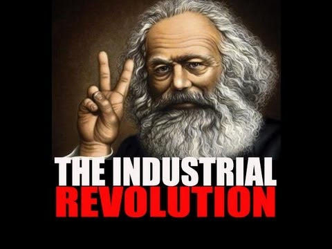 World History: The Industrial Revolution