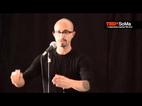 TEDxSoMa - Fernando Mastrangelo - Capturing the Zeitgeist