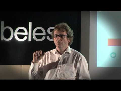 TEDxPLAZACIBELES   Michael Braungart   Green ICTs Cradle 2 Cradle