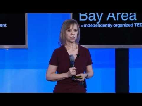 TEDxBayArea 12/08/11-Ann Winblad-Why Venture Capitalilsts Still Matter..