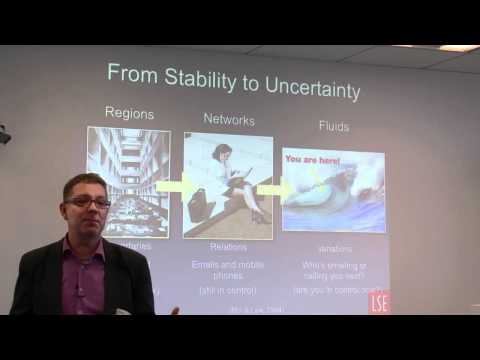 The Mobile Revolution: Cultivating Boundaries of the Unbounded