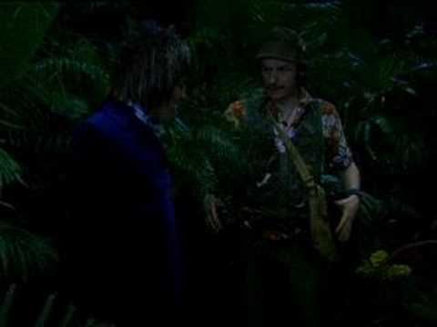 The Mighty Boosh: Dressed for the Jungle
