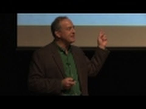 TEDxOrlando - Allen H. Kupetz - Think Small