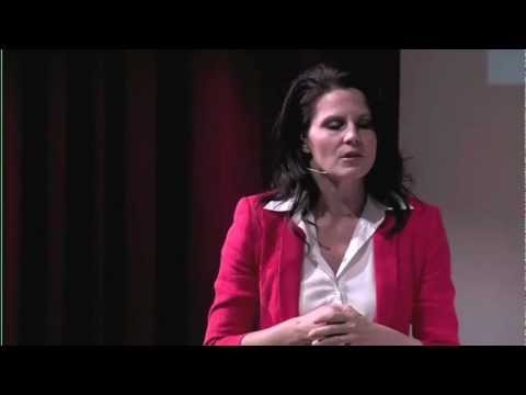 TEDxUCSB - Tamara D. Afifi - The Impact of Divorce on Children