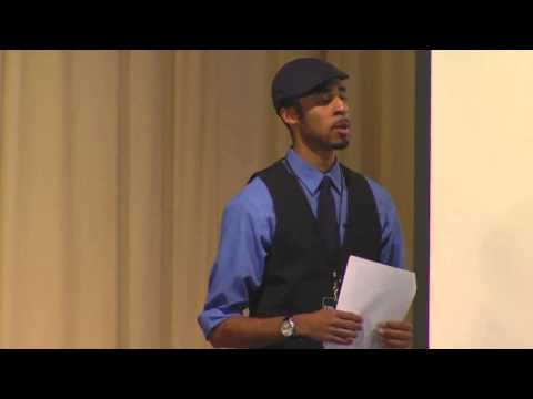 TEDxDePaulU - Matthew Manning - The Liberation of Fear