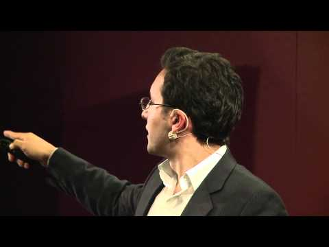 TEDxSalzburg - Siavash Mahdavi - State of the Art in 3D printing