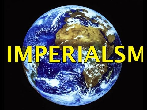 World History Review: Imperialism