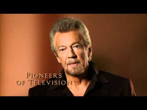 Pioneers of Television | Stephen J. Cannell on how to make a hit TV show | PBS
