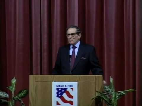 "Robert Caro ""Lyndon Johnson: The Roots of a Presidency"" (2 of 7)"