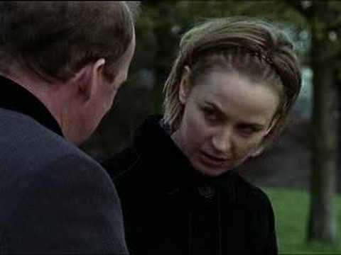 Spooks (MI5): Harry and Daughter