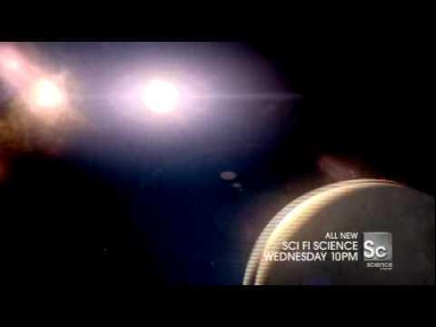 Sci Fi Science-- A New Solar System Promo
