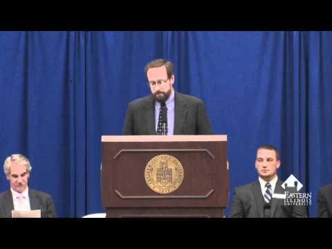 Professor Laureate Address 2011