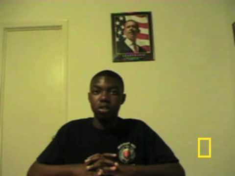 National Geographic Bee 2010 - Geographic Bee 2010 - MS Finalist