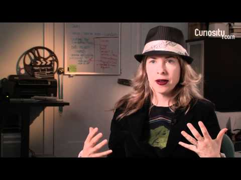 Tiffany Shlain: What Makes her Curious?