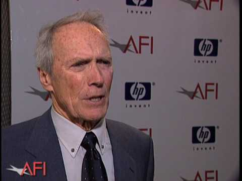 What's Your Favorite Movie CLINT EASTWOOD?