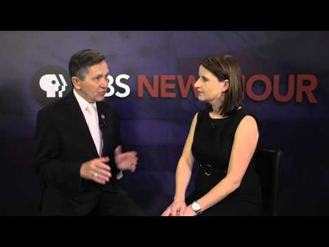 Rep. Dennis Kucinich Assesses President Obama's Chances of Winning Ohio