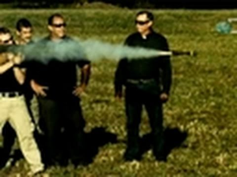 Sons of Guns- Bazooka Blast