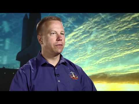 STS-133 Crew Interview: Tim Kopra, Mission Specialist