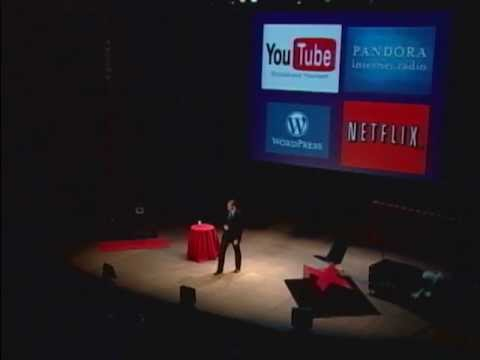 TEDxUofM - Marvin Ammori - Why Internet Policy Matters