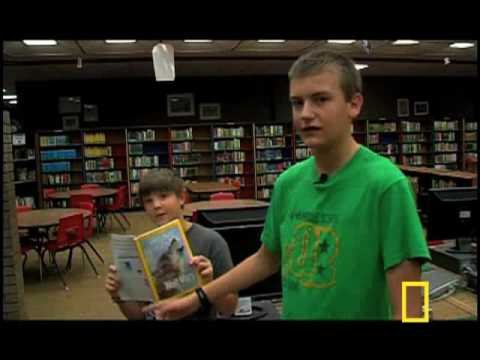National Geographic Bee 2010 - Geographic Bee 2010 - AR Finalist