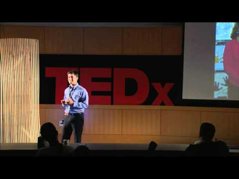 TEDxCollegeHill - Rajiv Kumar - Can We Crowdsource the Solution to our Obesity Epidemic?