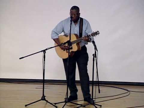 TEDxDetroit - Robert Jones - 10/21/09