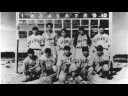PRI's The World: Baseball Behind Barbed Wire