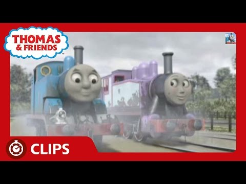 Thomas & Friends: Thomas and Rosie
