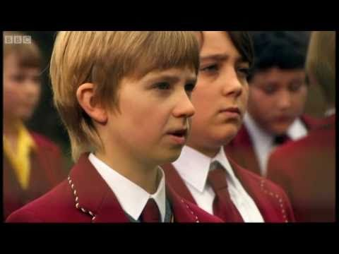 The children stop - Torchwood - BBC