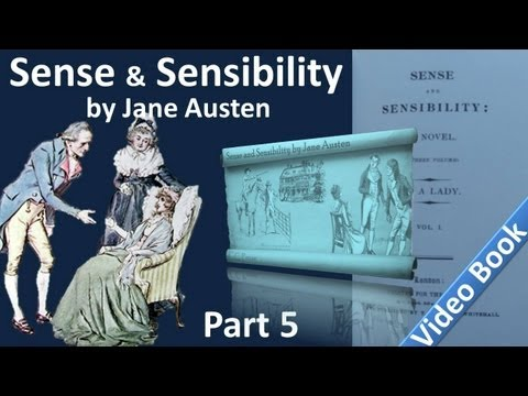 Part 5 - Sense and Sensibility Audiobook by Jane Austen (Chs 43-50)