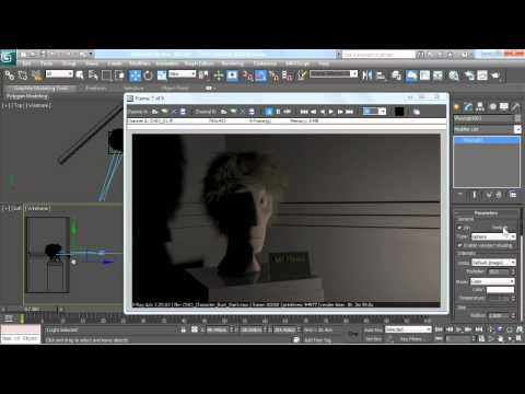 V-Ray 2.0: Adding different fill lights | lynda.com tutorial