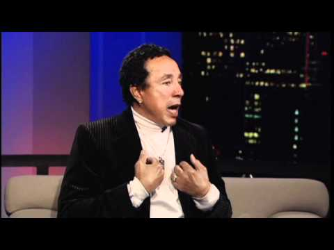 TAVIS SMILEY | Smokey Robinson on El DeBarge | Clip 2 | PBS