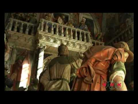 Sacri Monti of Piedmont and Lombardy (UNESCO/NHK)