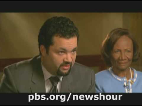 THE NEWSHOUR   NAACP Celebrates 100 Years   PBS