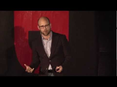 TEDxCambridge: Greg Epstein on secular community