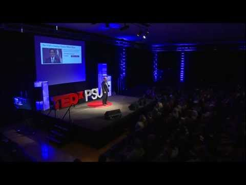 TEDxPSU - Michael Mann - A Look Into Our Climate: Past To Present To Future