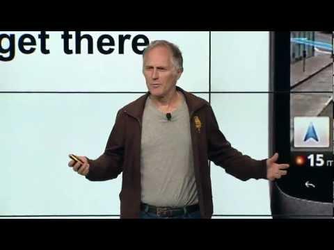 Spirit of the time - Tim O'Reilly at Zeitgeist Americas 2011