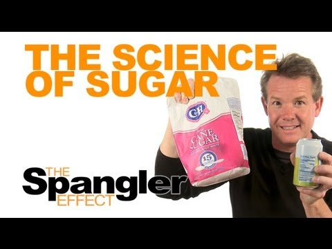The Spangler Effect - The Science of Sugar Season 01 Episode 13
